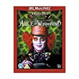 Image de ALICE IN W'LAND  3D BD SONY BUNDLE [Blu-ray]