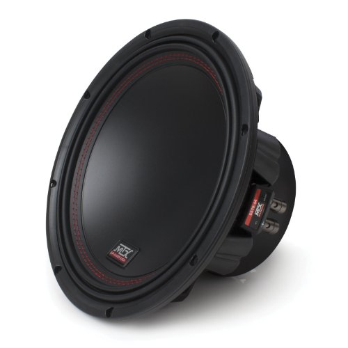 Mtx Audio 5510-44 5500 Series Subwoofer