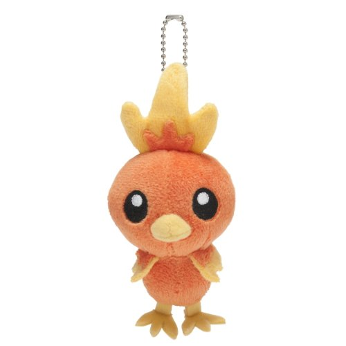 Pokemon Center Original Mascot Pokemon Petit TORCHIC - 1