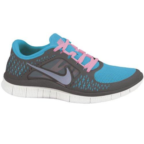 Nike Men Free Run+ 3 / 510642-406