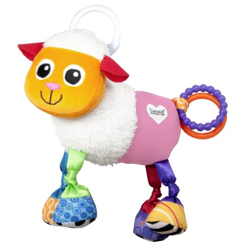 Lamaze Play & Grow, Shearamy the Sheep