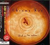Dead Air for Radios by Chroma Key
