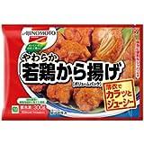 味の素 やわらか若鶏から揚げ (ボリュームパック)