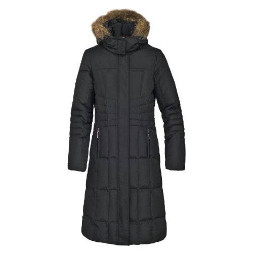 Trespass Ladna Down Jacket (L, Black)