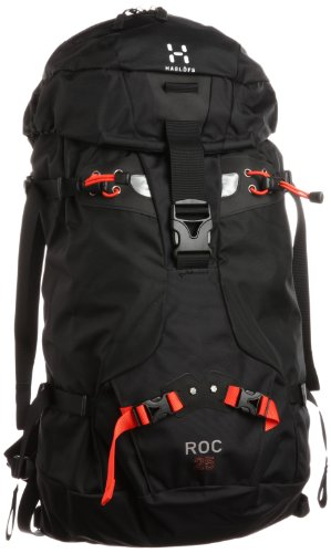 [ホグロフス] HAGLOFS ROC 25 334011 2C5 (TRUE BLACK)