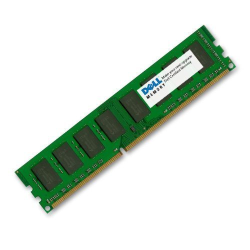 4 GB Dell New Certified Memory RAM Upgrade for Inspiron 580 SNPN852HC/4G A3414615 by Dell Computers [並行輸入品]
