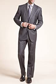 Collezione Wool Rich 2 Button Suit [T15-6529C-S/T15-6530C-S]