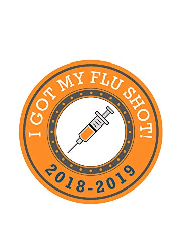 Buy Flu Shot Now!