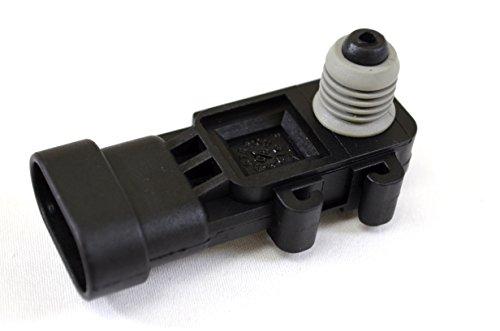PT Auto Warehouse MAP302 - Fuel Vapor Vent Pressure Sensor (2001 Buick Century Fuel Sensor compare prices)