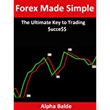 Forex Made Simple: The Ultimate Key to Trading $ucce$$