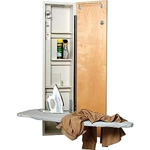 iron a way ironaway ironing center model e. Black Bedroom Furniture Sets. Home Design Ideas