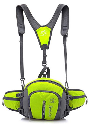 Crazy-Ants-Multifunctional-Waterproof-Waist-Pack-for-Running-Hiking-Cycling-Climbing-Camping-Travel