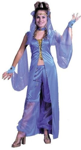 Dreamy Genie Plus Size Dreamy Genie Plus Size image