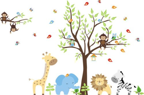 Imagenes de safari bebé para imprimir - Imagui