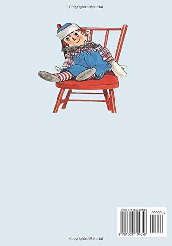 Raggedy Andy (Simplified Chinese): 06 Paperback Color: Volume 13 (Childrens Picture Books)