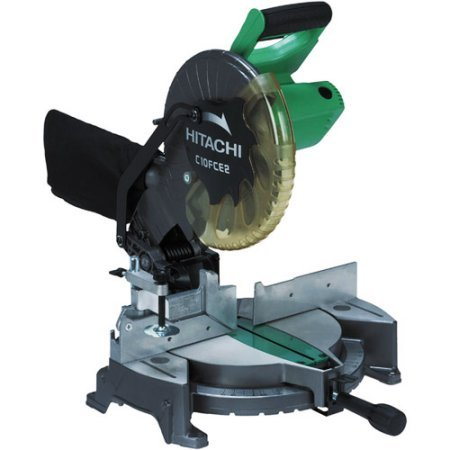 Hitachi-15-amp-10-25843293-Laser-Compound-Miter-Saw-Model-C10FCH2