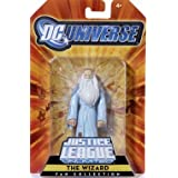 DC Universe Justice League Unlimited Exclusive Set of 4 Action Figures Shazam...