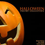 The Halloween Poetry Collection | [Henri Cazalis, Johann Wolfgang von Goethe, Edgar Allan Poe]