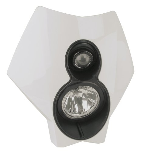 Trail Tech (36E1M-70) X2 Eclipse 70W Off-Road Motorcycle HID Headlight (Ktm 300 Headlight Switch compare prices)