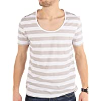 maelk Terje T-shirt white