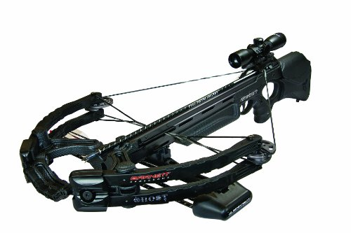 Barnett Ghost 400 CRT Crossbow Package