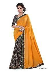 Atmiya ethnic wear georgette saree