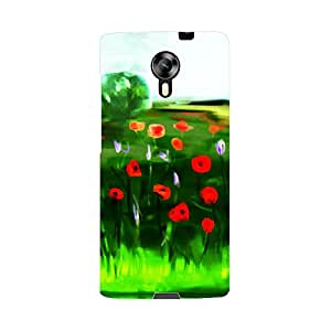 Phone Candy Designer Back Cover with direct 3D sublimation printing for Micromax Canvas Xpress 2 E313