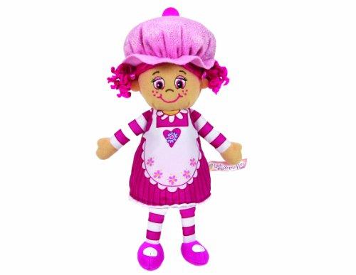 Little Miss Muffin  Little Miss - Muffin