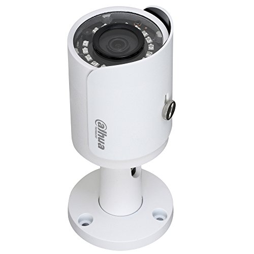 Dahua IPC-HFW1320S 3MP HD Network Mini IR Bullet Security IP Camera 3.6mm Lens English Version (Updatable) (Mini Bullet Camera compare prices)