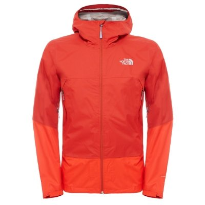 North-Face-Herren-Jacke-Pursuit-Jacket-Pompeian-Rot-M-0706420999947