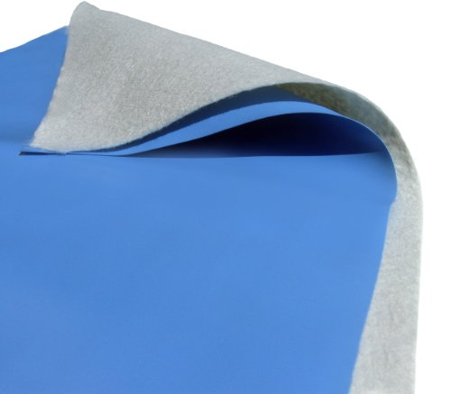 Blue Wave 15-Feet x 30-Feet Oval Liner Pad for Above Ground Pools (Above Ground Pool Liners 15x30 compare prices)