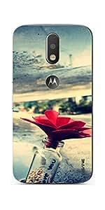 Insane Motorola Moto G4 Plus back cover -High Quality Designer Case and Covers for Motorola Moto G4 Plus