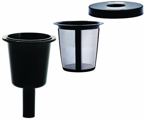 Medelco RK101 Universal Single Cup Coffee Filter System