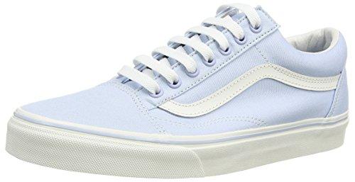 vans-old-skool-scarpe-da-ginnastica-basse-unisex-adulto-blu-skyway-blanc-de-blanc-39-eu