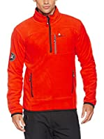 Peak Mountain Forro Polar Calon (Naranja)