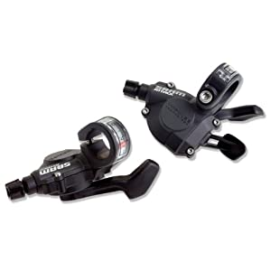 SRAM Left/Front 3 Speed Shimano Compatible Attack Trigger