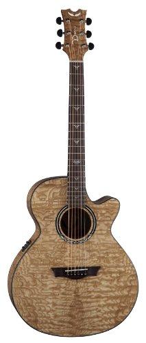 Dean Guitars Pe Uqa Gn Acoustic-Electric Guitar