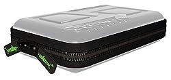 SmartFish [ARMOUR] 2.5 inch Hard Disk Drive case cover For Sony, Toshiba, Hitachi, WD (Western Digital), Buffalo, Dell, HP, Transcend, Seagate, Adata (Grey)