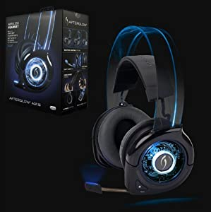Pdp Pl3771 Xbox 360[r] Afterglow Wireless Headset