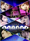 "2PM LIVE 2012 ""Six Beautiful Days"" in 武道館(初回生産限定盤) [DVD]"