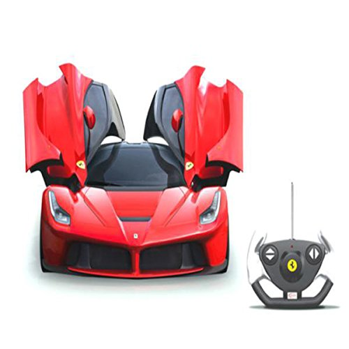 41smOo0omrL 1:14 Official Ferrari Cars RDC Radio Controlled Remote Control Toy Gift Car
