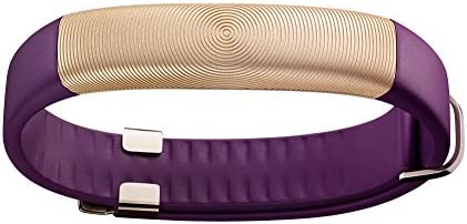 UP2 by Jawbone Activity + Sleep Tracker, Violet Circle (Amazon Exclusive)