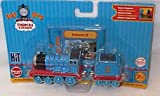 Thomas and friends take along edward with tender diecast metal toy model