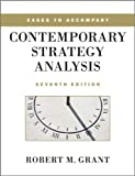 Cases to Accompany Contemporary Strategy Analysis