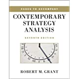 "Cases to Accompany Contemporary Strategy Analysisvon ""Robert M. Grant"""