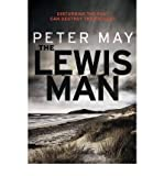 TheLewis Man Book Two of the Lewis Trilogy by May, Peter ( Author ) ON Jan-05-2012, Paperback Peter May