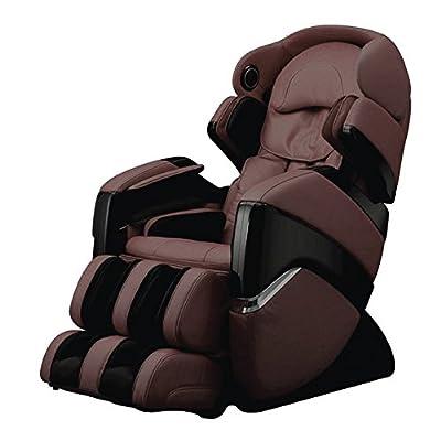 OSAKI OS-3D PRO CYBER Zero Gravity Heated Massage Chair