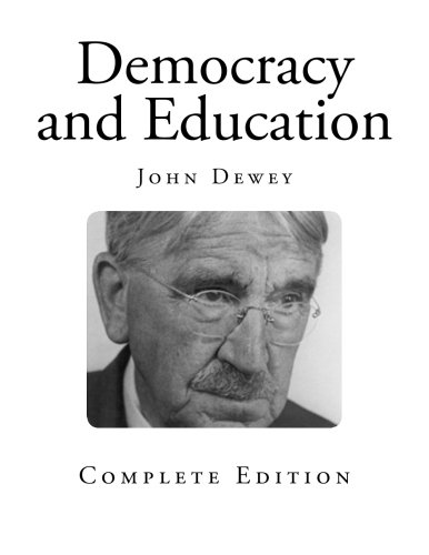 john dewey essays philosophy