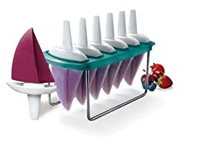 Cuisipro Sailboat Popsicle Molds
