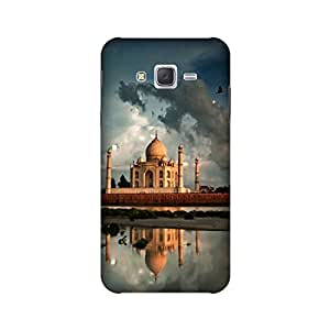 Samsung J7 Back Cover - StyleO Designer Back Cover for Samsung Galaxy J7